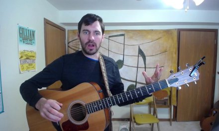 G Major Scales – 4 Positions and How to Use Them – FREE LESSON!