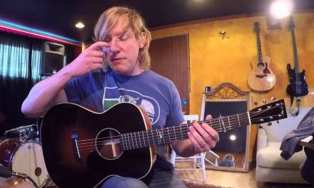 What Are You Listening To-Guitar Lesson-Chris Stapleton
