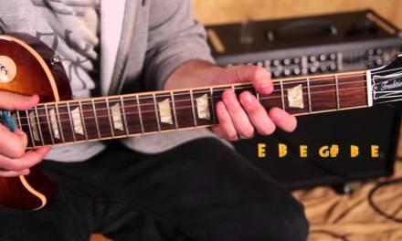 Beginner Slide Guitar Lesson Blues Slide Guitar Tuning – Where to Start