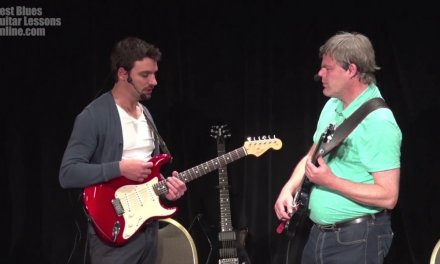Best Guitar Picking Exercise – Guitar Picking Practice – How To Practice Alternate Picking