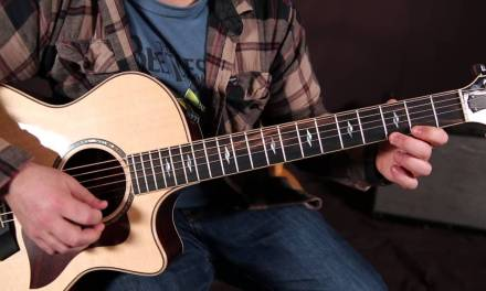 Cat Stevens – Moonshadow – Guitar Lesson – How to Play on Guitar – Acoustic Songs