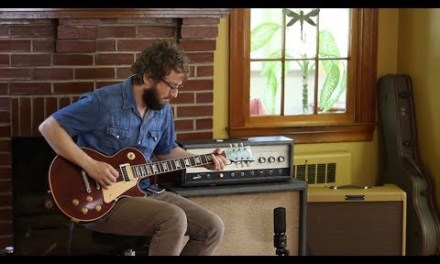 """Jay Bennett's Brilliantly Bendy Solo on Wilco's """"Kingpin"""": Country-ish Guitar Lesson"""