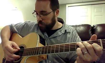 Guitar Lesson   Chords(key of G) – G major Scale