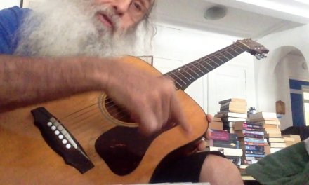 Guitar Lesson. Messiahsez Gives A Guitar Lesson Covering A Bunch Of Blues, For Youse, To Choose Yo!