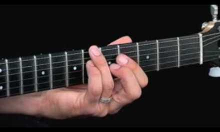 Blues Guitar Lessons – Blues Progressions – Sussy Strut