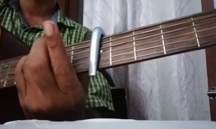 Sau Saal pehle/ Most romantic Mohd Rafi song/ GUITAR LESSON CHORDS