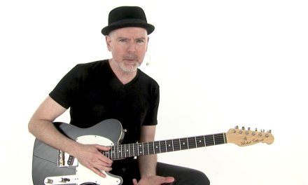 Blues Bends Guitar Lesson – Level 4: Overview – Jeff McErlain