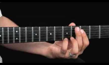 Blues Guitar Lessons – Blues Progressions – Massive