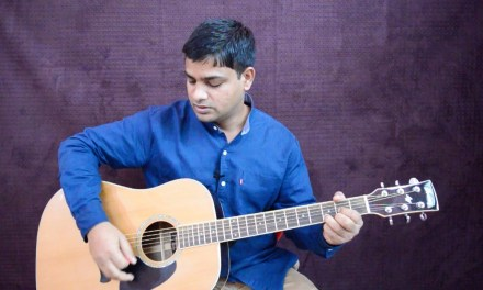 Basic guitar lesson for beginners 10 of 20 (Hindi)- part-2