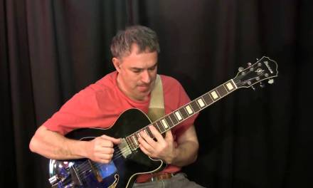 Gaucho, Steely Dan, fingerstyle guitar, lesson available