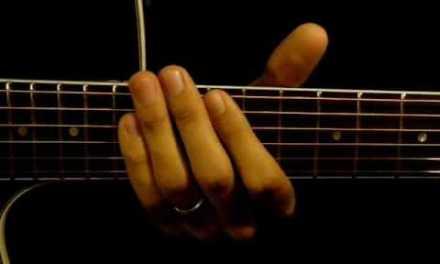 Pentatonic Scale Video Guitar Lesson – COMPLETE