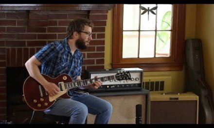 Dickey Betts Stutter Trick: Lead Guitar Lesson