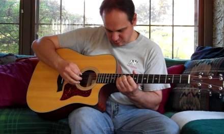 Dupree's Diamond Blues – Grateful Dead cover