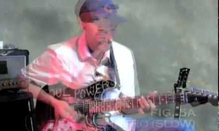 Guitar World Lesson With Tom Morello (RATM, Audioslave)