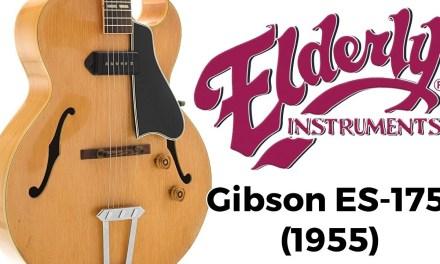 Gibson ES-175 (1955) | Elderly Instruments
