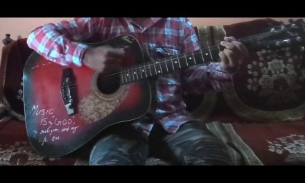 """Kamariya""Song of ""Mitron""/Easy Guitar Chords/Lesson/Tutorial/Guitar Cover/Darshan Raval/Dj Chetas"