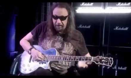 """Ace Frehley – """"Shock Me"""" Guitar Lesson"""
