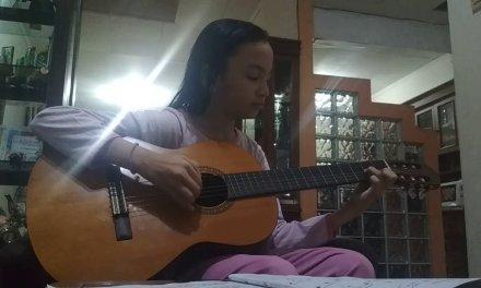 Kachusha (Russian song) by Feris