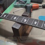Chinese Ace Frehley Gets New Stuff Part 1