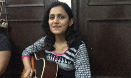 Priya LIVE | LATA Ji special | Music wale