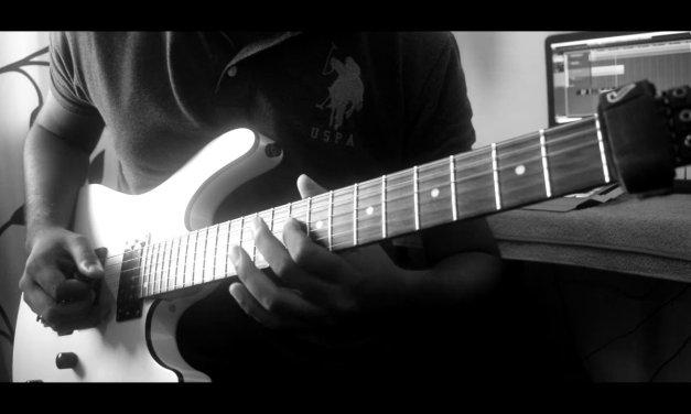 Sunday Melodic Jam – Aashihs Kr gupta