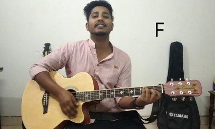 Ghar Se Nikalte Hi | Armaan Malik | Easy Guitar Lesson | Reprised Version