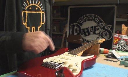 More High Strung Nashville Guitar Fun