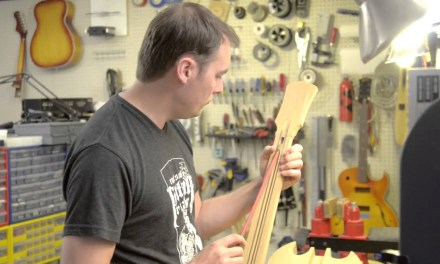 East Side Guitar Repair & Arcane Amplification