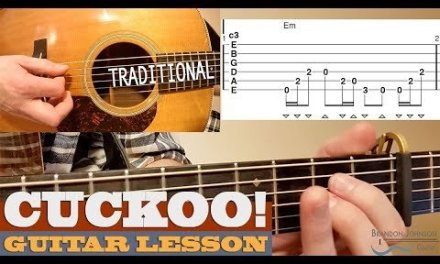 """Cuckoo"" 