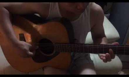 Guitar Acoustic YAMAHA FG-160 Nhật bãi