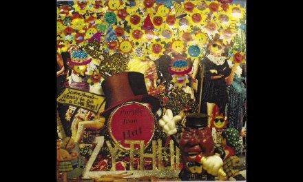 Mad John's Garage Guitar Solo – 2002