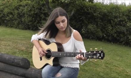 (The Beatles) Here Comes The Sun – Gabriella Quevedo