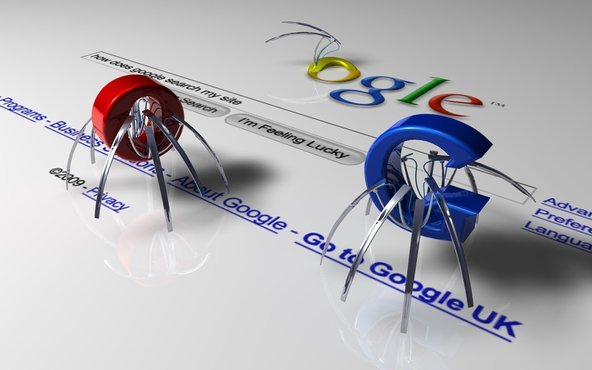 Bug in Google