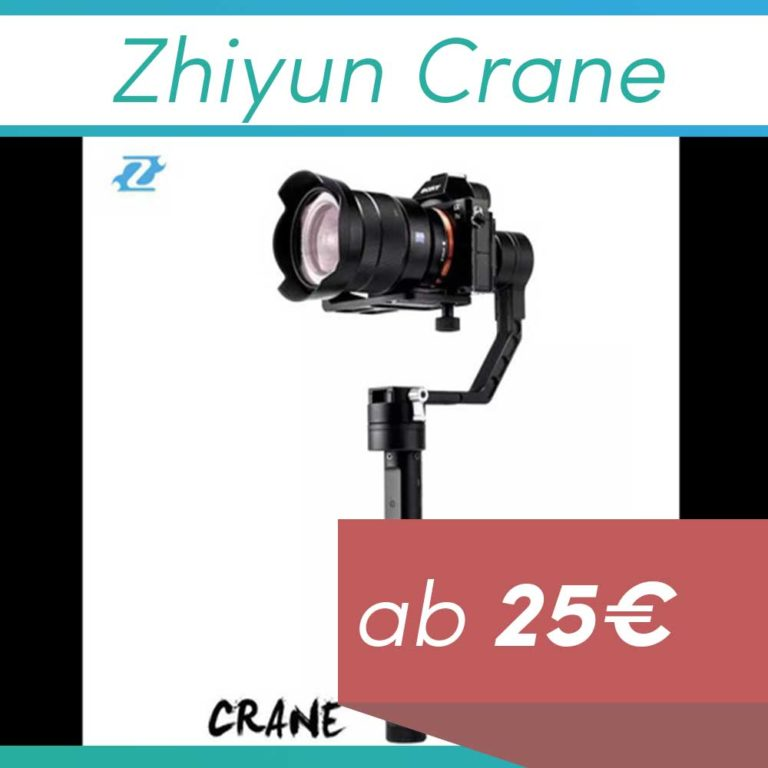 Zhiyun-Crane