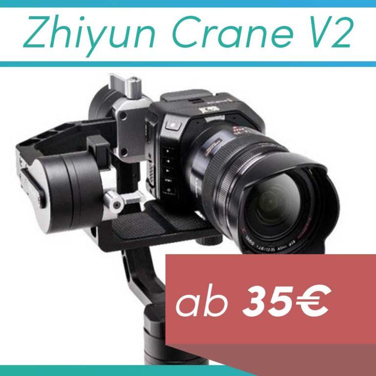 Zhiyun-Crane-V2