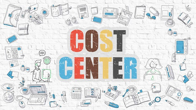 Transforming from cost center to revenue center