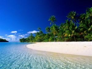 Alienation Island