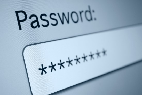 Time to change your password again after massive spam list discovered