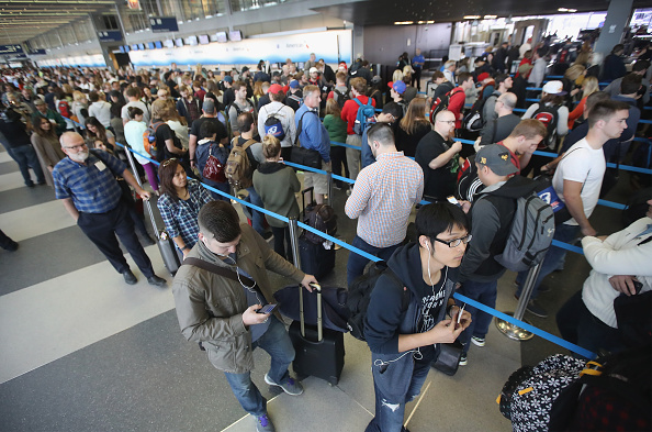 New Homeland Security ban on devices on planes. Security or security theatre?