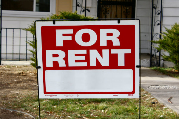 Craigslist isn't the only place for rental scams