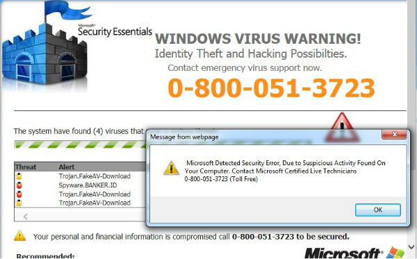 Multi-million dollar tech support scam busted