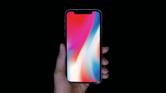 Beware the phony iPhone X