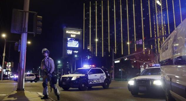 Remembering the victims of the Las Vegas concert shooting