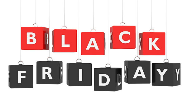 Why you should stay home on Black Friday