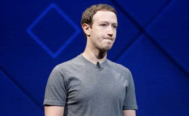 Is it time for Mark Zuckerberg to step down?