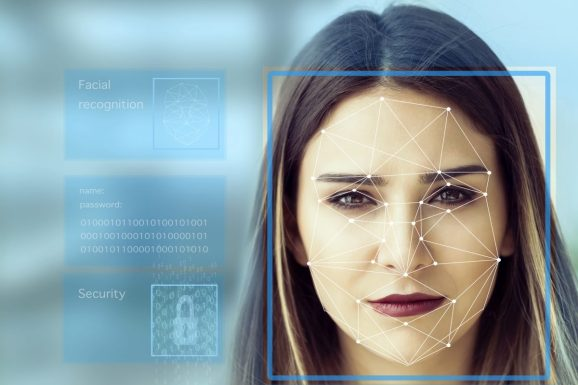 Facial recognition being used to help stop trafficking