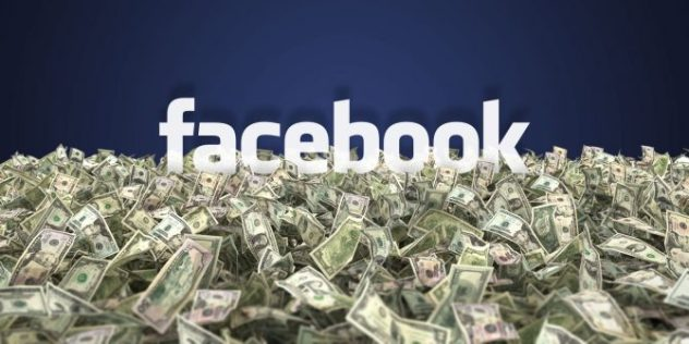 Facebook loses market value over privacy but not in the way you might think