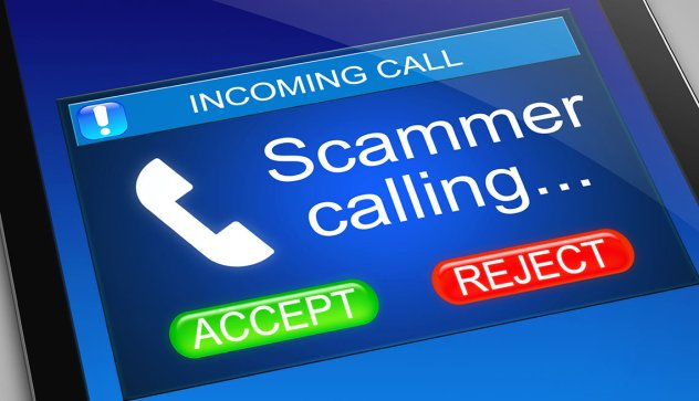 Social Security phone scams on the rise