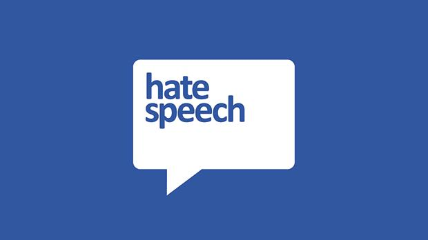 Facebook hate speech continues to spread across the world