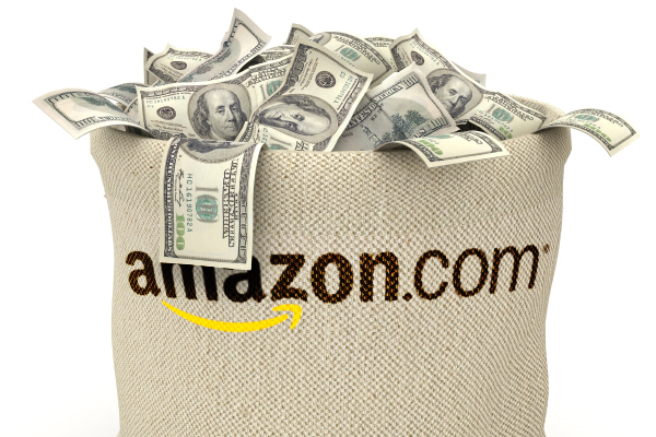 It's not that easy to make money on Amazon
